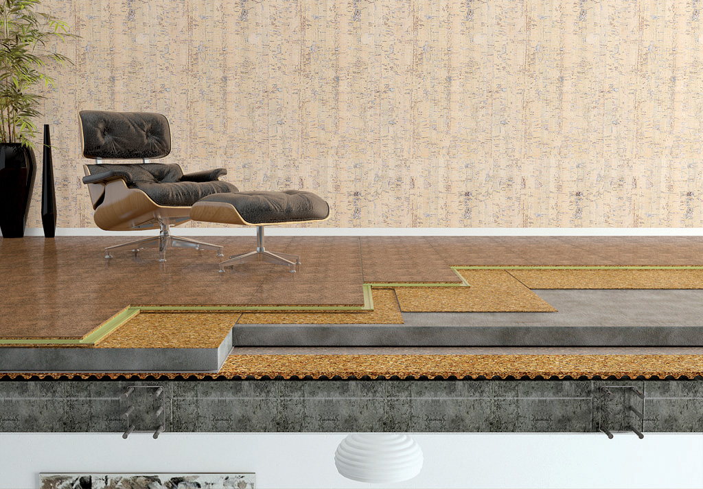 Amorim Acousticork